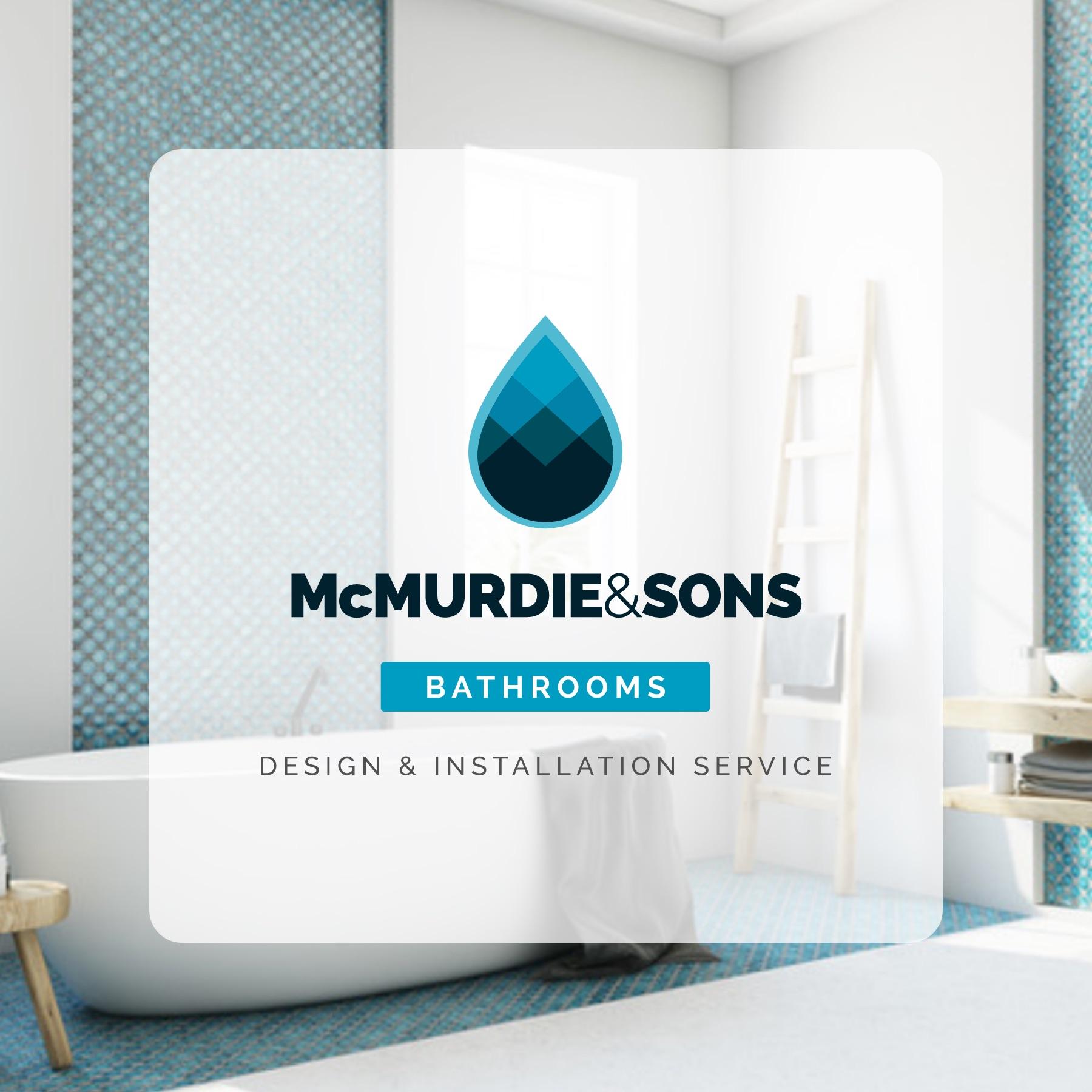 McMurdie Bathrooms